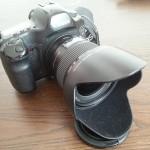 Canon 24 mm f/1.4 L II USM